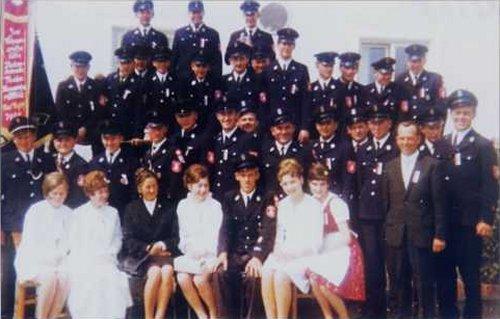 Gründungsfest 1968