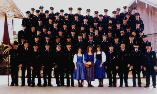Gründungsfest 1988