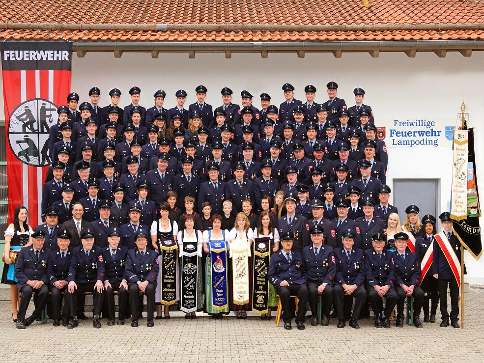 Gruppenfoto 1998